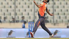 Mashrafe, Tamim make unimpressive return