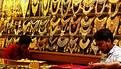 Gold prices drop further
