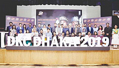 Digital Khichuri Challenge 2019 held