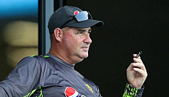 Sri Lanka appoint Arthur as head coach