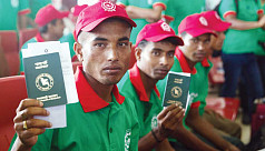 Aspirant migrant worker's access to...