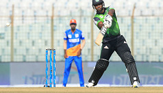 Fletcher, Charles run riot as Sylhet...