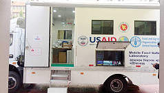 Mobile food safety laboratories to be set across the capital