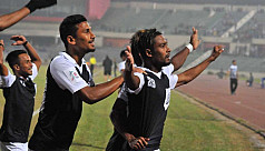 Mohammedan open Fed Cup campaign with draw
