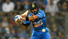 Kohli floors WI to secure T20I series