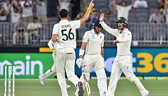 Australia thrash New Zealand by 296...