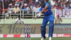 Rohit, Rahul set up India's series-levelling...
