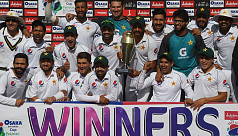 Pakistan thank Sri Lanka for bringing Test cricket home