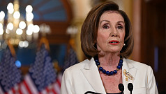 Nancy Pelosi tells House to draft Trump impeachment articles