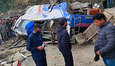 14 killed in Nepal pilgrimage bus...
