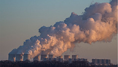 Natural gas drives record CO2 emissions...