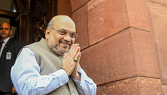 Indian Home Minister Amit Shah tests negative for Covid-19