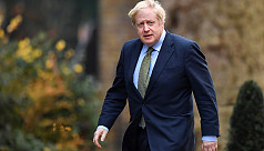 Johnson: Let's get Brexit done and end division in 2020