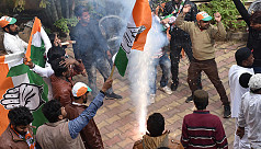 BJP loses Indian state election amid...