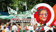 Year-end review: A year of changes for Awami League