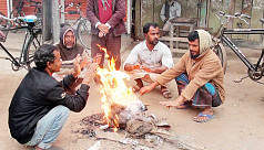 Temperature in Dhaka may fall slightly in the daytime