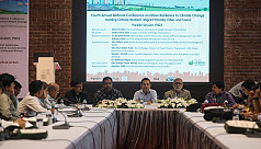 The National Conference on Urban Resilience completes its fourth successful year
