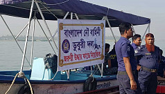 1 killed in Meghna launch collision