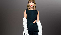 Taylor Swift to headline UK's Glastonbury Festival