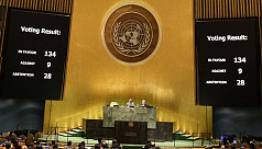 Human rights violation against Rohingyas: UNGA adopts resolution condemning Myanmar