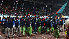 Curtain falls on 13th South Asian Games
