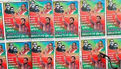 Campaign for Samrat's release nearby council venue