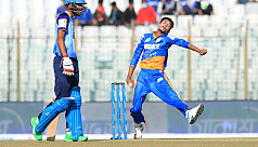 Khulna condemn Rangpur to fourth...