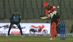 Cumilla's Shanaka, bowlers sink Rangpur
