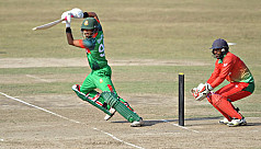 Soumya and Co thrash Maldives in SAG...