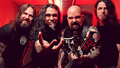 Slayer ends final show of farewell tour...