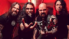 Slayer ends final show of farewell tour...