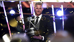 Stokes voted BBC Sports Personality...