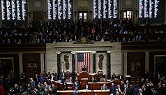 House approves Washington DC, statehood...