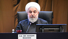 Iran urges Muslim world to fight US...