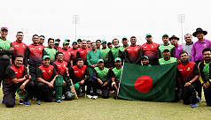 Rafique lights up Victory Day T20