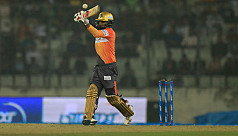Dhaka beat Cumilla by 20 runs