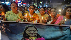Indian rape victim dies after suffering burn injuries