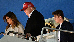 Melania wades into impeachment fight...