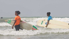 Bangla Surf Girls releases official trailer