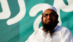 Pakistani militant accused of Mumbai attacks faces terror financing charges