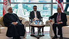 Muslim leaders gather in Malaysia for...