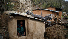Nepal cracks down on illegal 'menstrual...