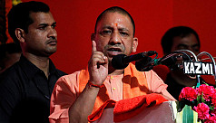 Hyderabad or Bhagyanagar? UP CM pledges...