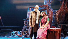 Kalo Joler Kabbo: Asaduzzaman Noor's take on Shakespeare's Shylock