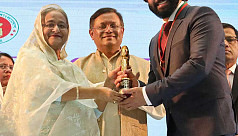 PM distributes National Film Award among...