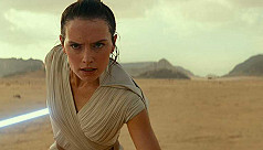 Star Wars: The Rise of Skywalker released at Star Cineplex