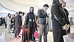 Star Wars struggles in a country far, far away: China