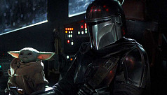 The Mandalorian confirmed for season...