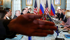 Lavrov calls on US to publish bilateral...
