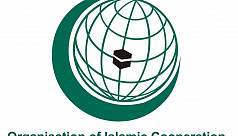OIC welcomes UN resolution against...